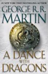 George R. R. Martin - A Dance with Dragons A Song of Ice and Fire