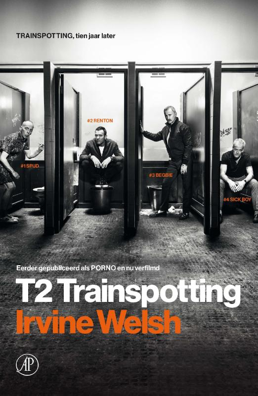 Irvine Welsh - 2