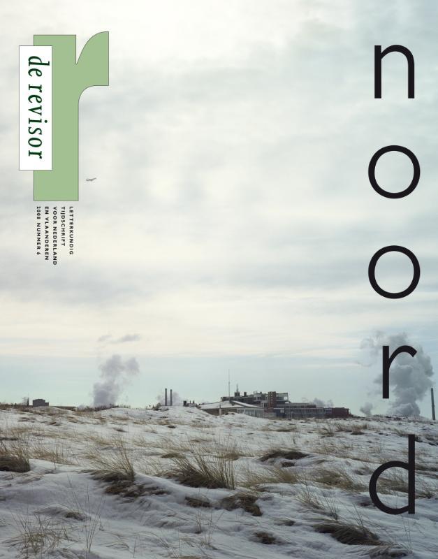 - 2008 6 letterkundig tijdschrift voor Nederland en V laanderen