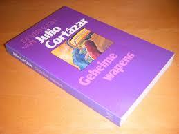 Cortazar - Geheime wapens