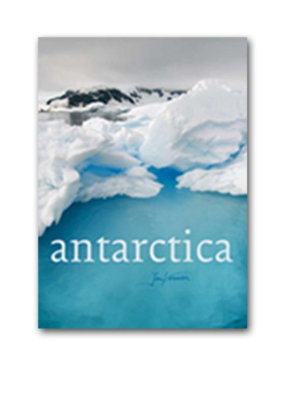 Jan Vermeer, Frieda Van Essen - Antarctica