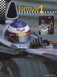 - Formule 1 jaarboek 1999 - 2000