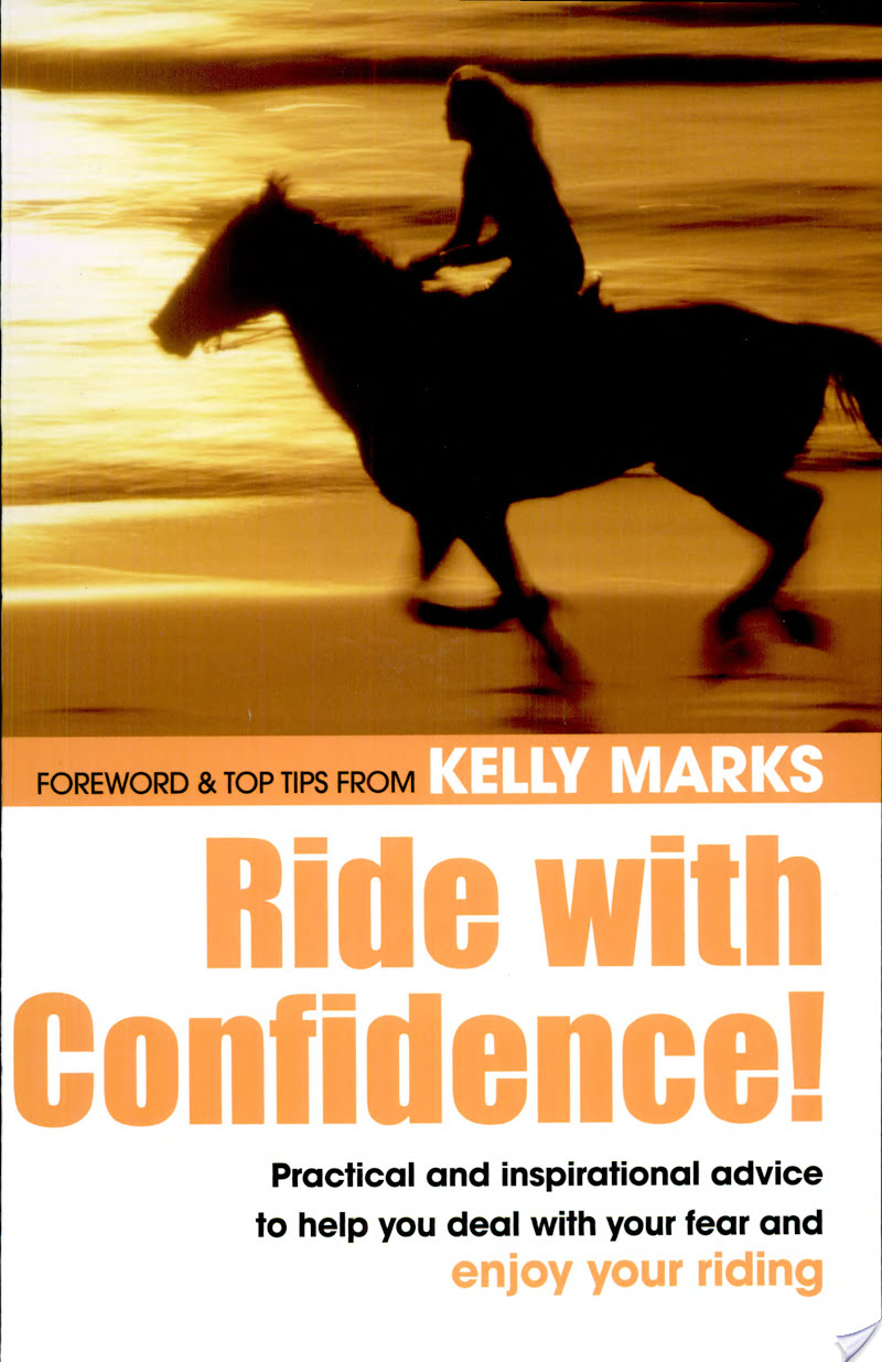 - Ride with Confidence!