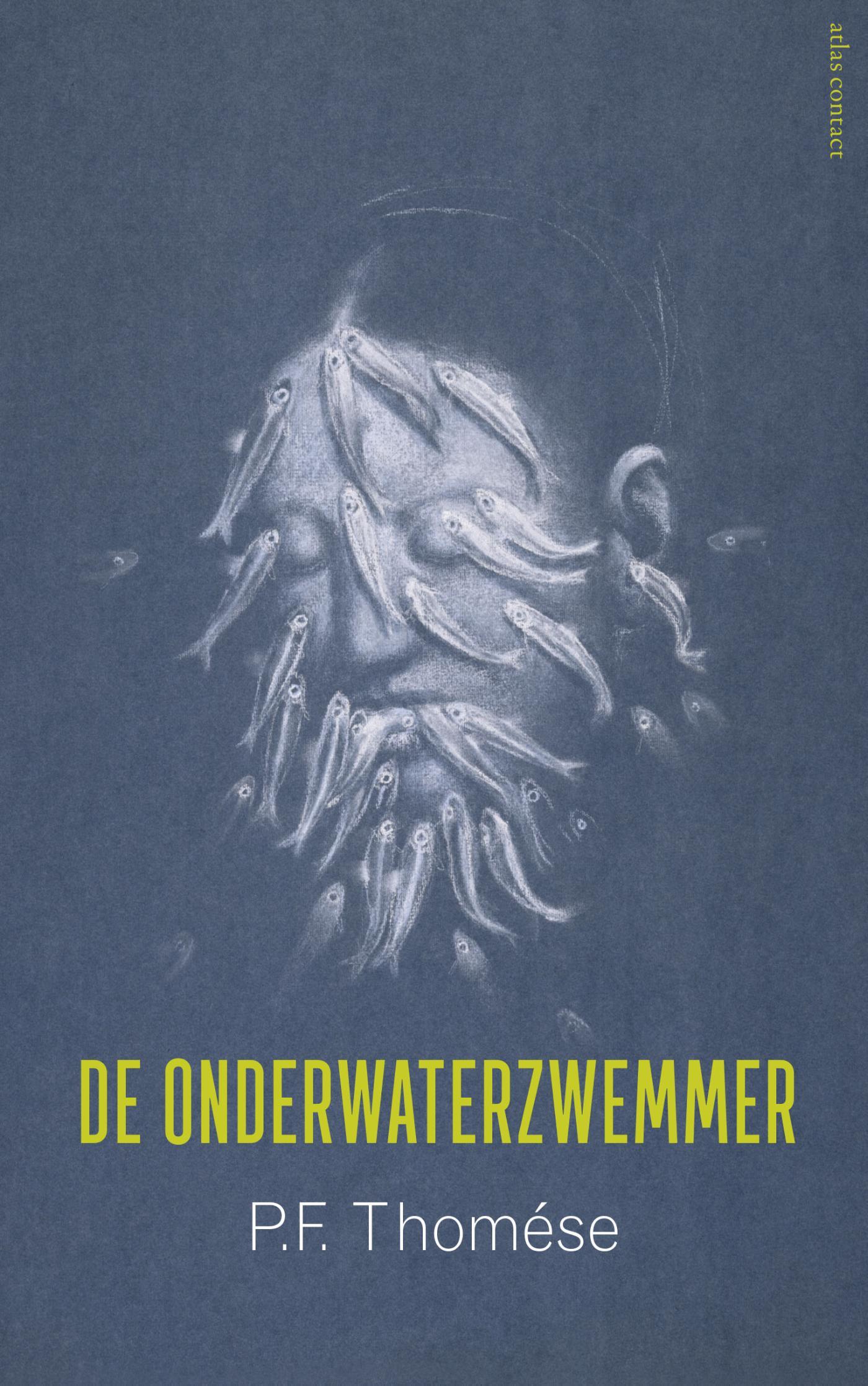 P.F. Thomése - De onderwaterzwemmer