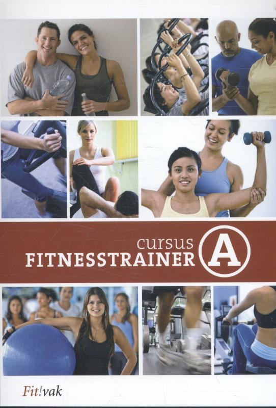 - A cursus fitnesstrainer