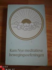 Kum Nye meditatieve bewegin...