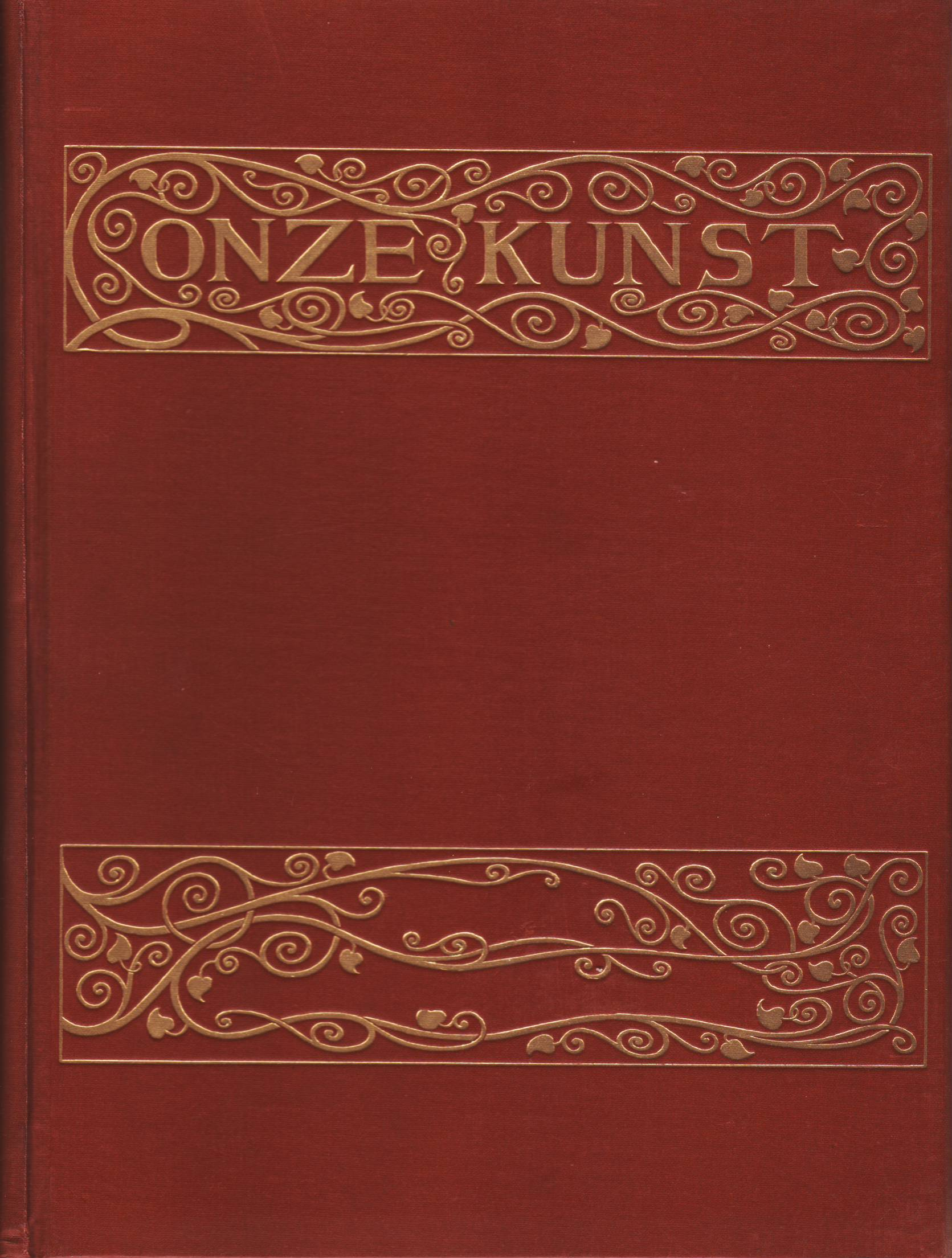 - De Vlaamse School Jaargang 1899