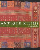 Peter Davies - Antique kilims of Anatolia