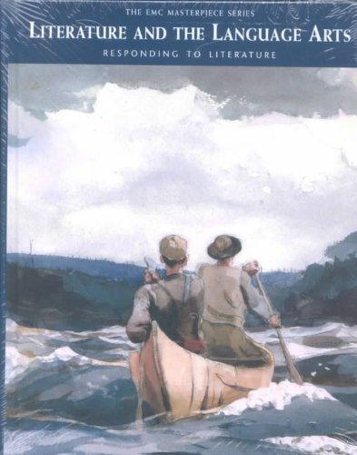 - Literature and the Language Arts Responding to Literature