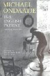 Ondaatje M - English patient