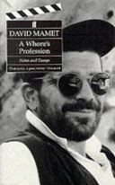 David Mamet - A Whore's Profession