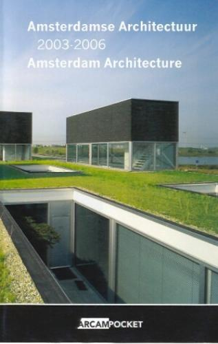 Amsterdamse Architectuur 20...