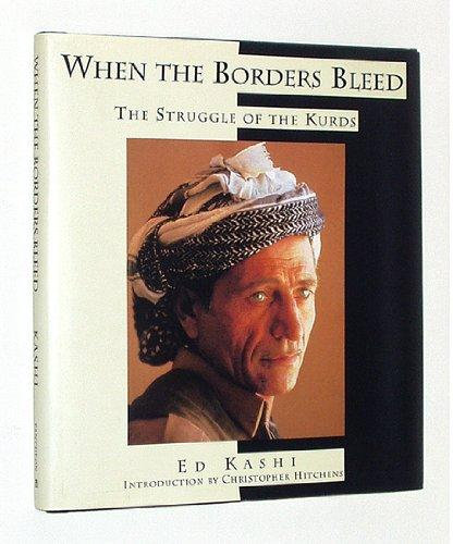 - When the Borders Bleed