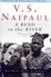V S Naipaul - A bend in the river