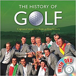 - The History Of Golf Captured moments from golfing history