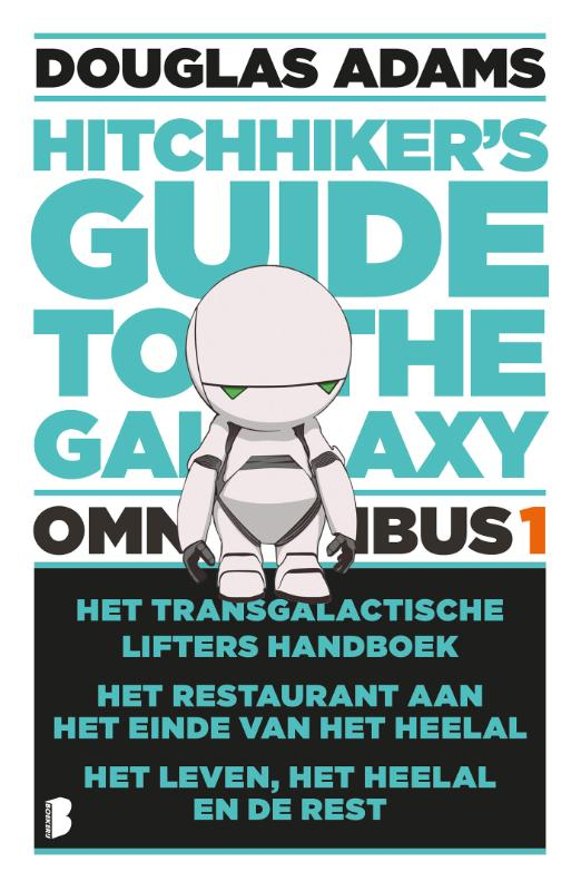 The hitchhiker's Guide to t...