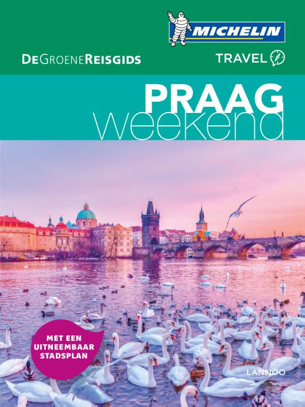 De Groene Reisgids Weekend ...