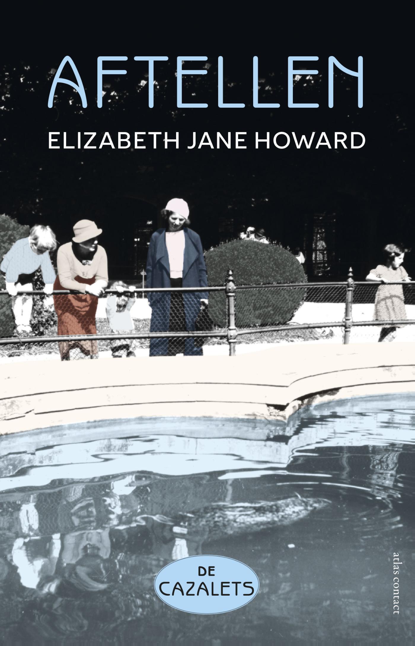 Elizabeth Jane Howard - Aftellen