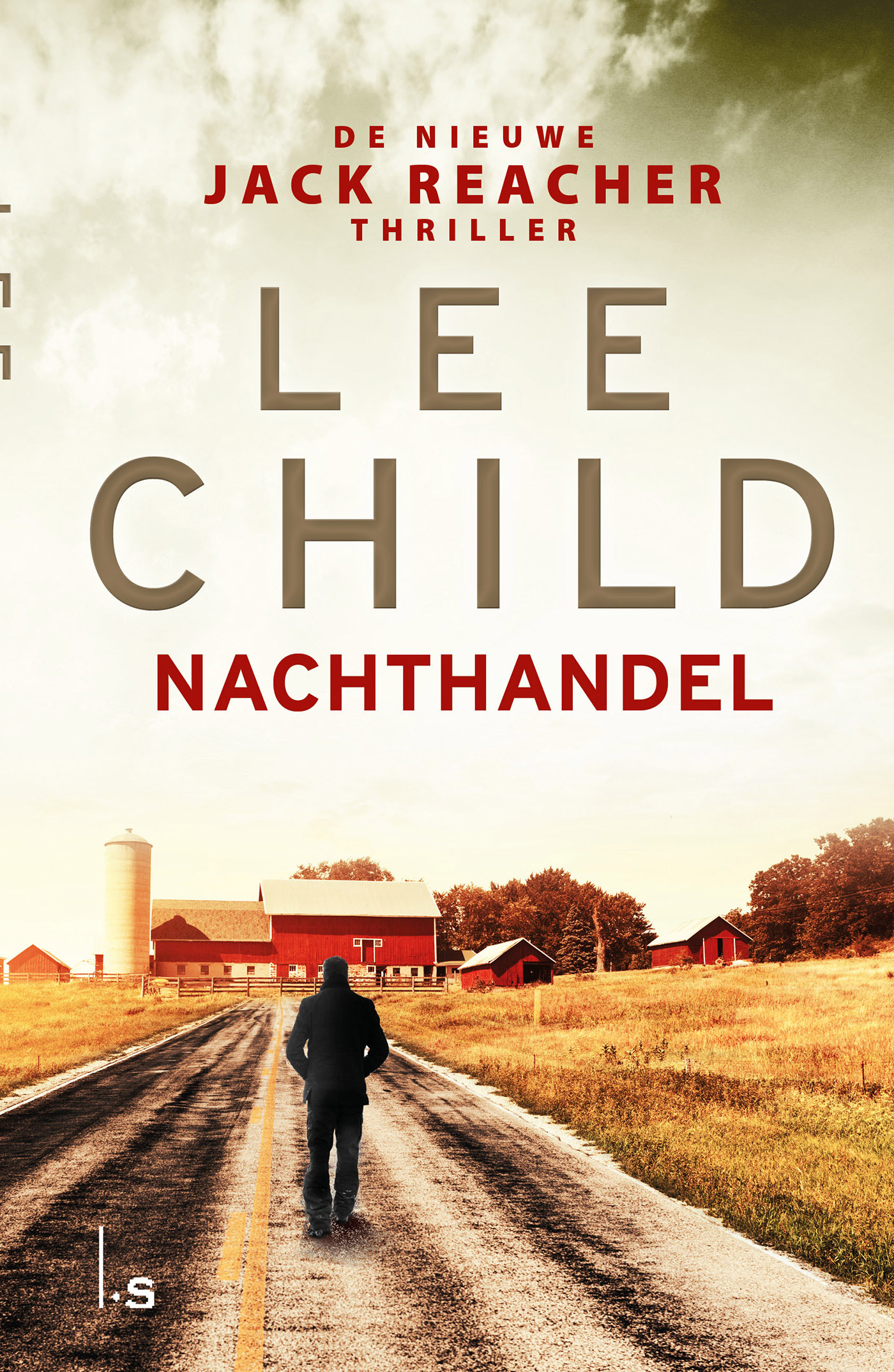 Lee Child - Nachthandel