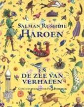 S. Rushdie - Haroen en de zee van verhalen