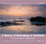A sense of belonging to Sco...