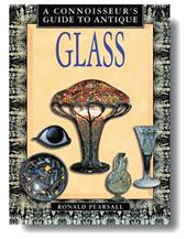 Ronald Pearsall - Antique Glass