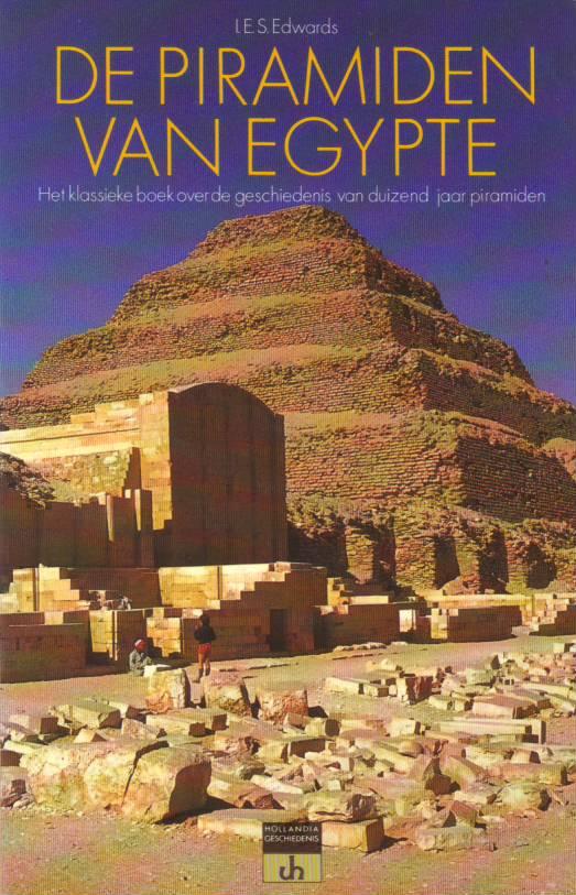 I.E.S. EDWARDS - De piramiden van Egypte