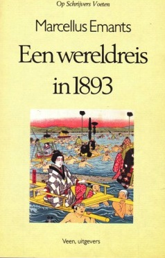 Emants - Wereldreis in 1893