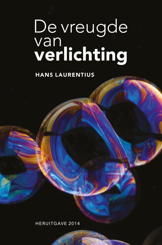 Hans Laurentius - De vreugde van verlichting