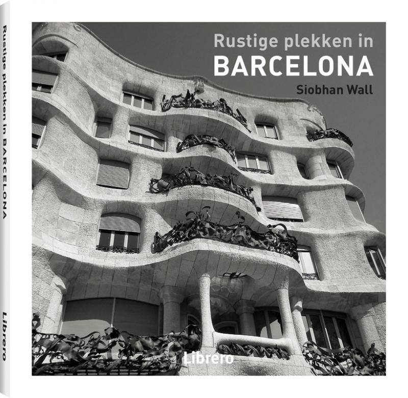 - Rustige plekken in Barcelona