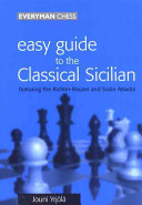 Jouni Yrjola - Easy Guide to the Classical Sicilian