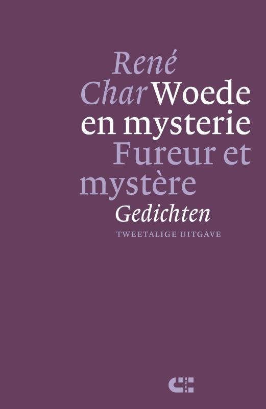 René Char - Woede en mysterie