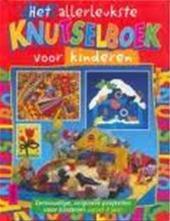 M. Detering - Het allerleukste knutselboek voor kinderen eenvoudige, originele projecten voor kinderen vanaf 4 jaar