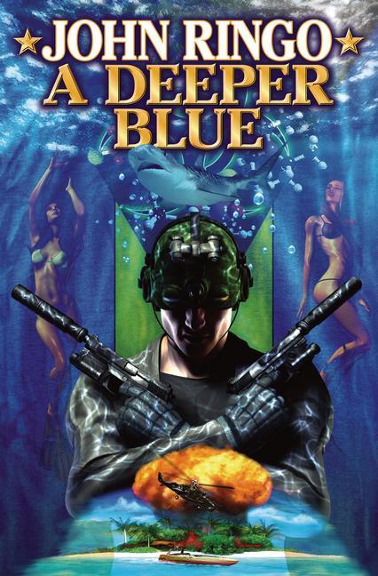 John Ringo - A Deeper Blue