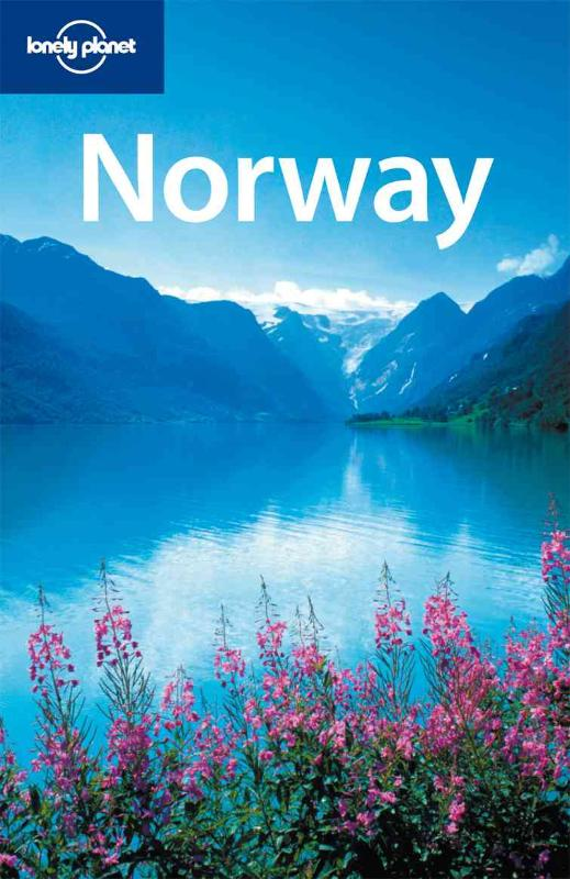- Lonely Planet Norway