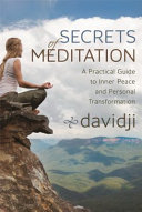 Davidji - Secrets of Meditation