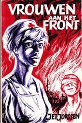 JET JORSSEN - Vrouwen aan het front