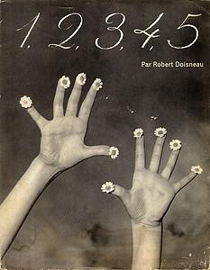 Robert Doisneau, Arthur Gregor - 1, 2, 3, 4, 5.