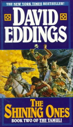 David Eddings - The Shining Ones