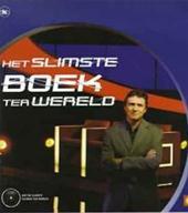 Het slimste boek ter wereld naar de slimste mens ter wereld - Meubilair tv thuis van de wereld ...