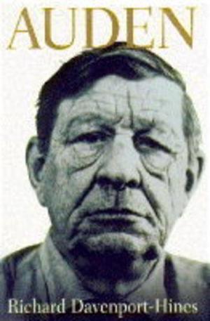 RICHARD DAVENPORT-HINES - Auden
