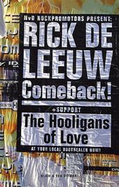 RICK DE LEEUW - Comeback !