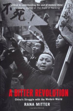 A bitter revolution China's...