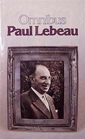 Paul Lebeau - Omnibus