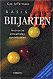 Cas Juffermans - Basisboek biljarten Instructie - verzamelen - spelsituaties
