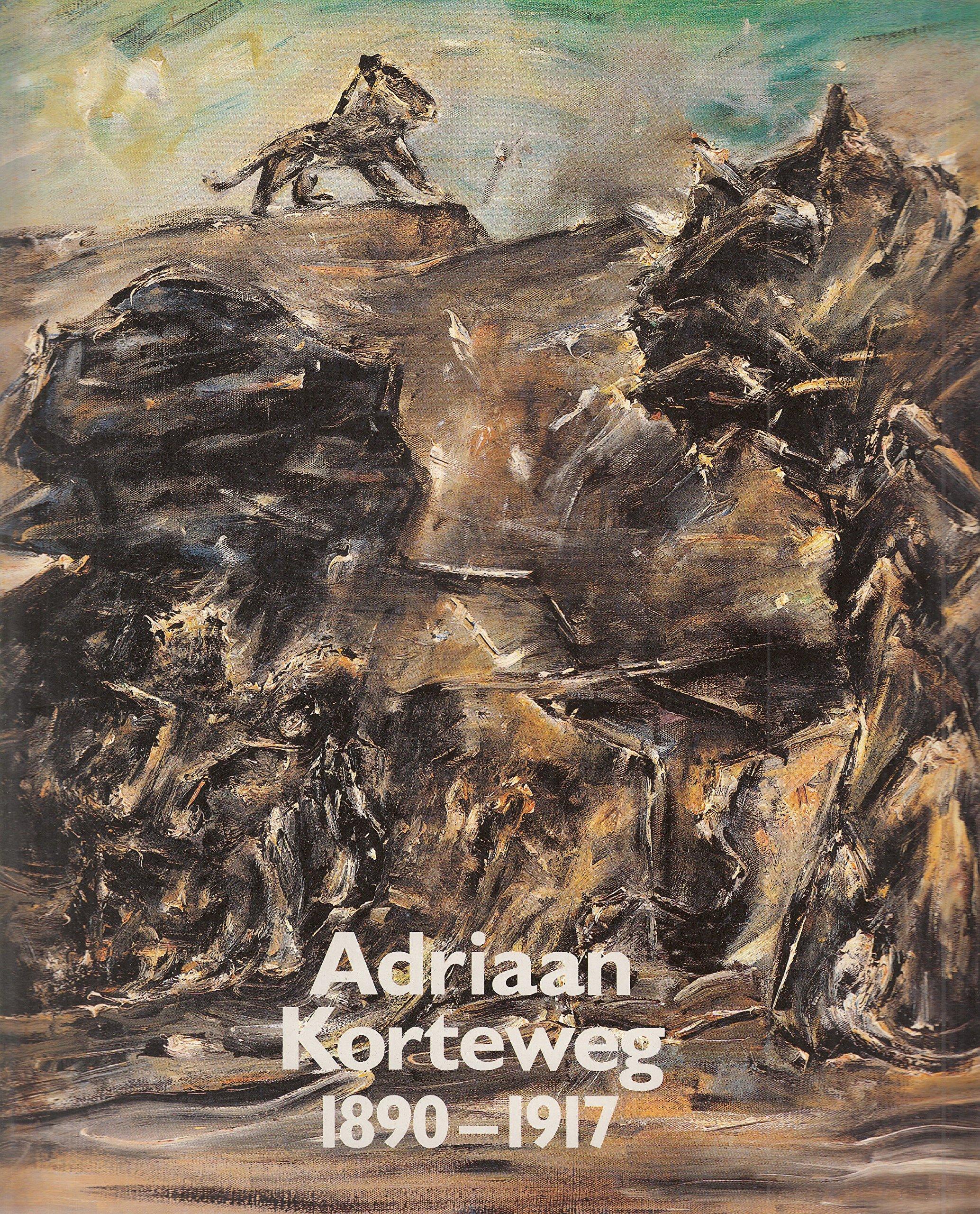 A. HOBERG - Adriaan Korteweg 1890-1917