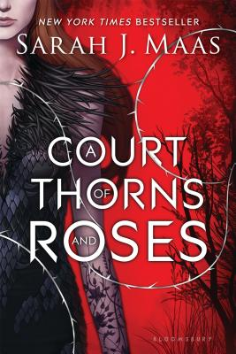 Maas, Sarah J. - A Court of Thorns and Roses