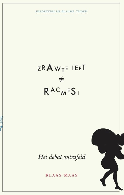 Zwarte Piet is geen racisme...