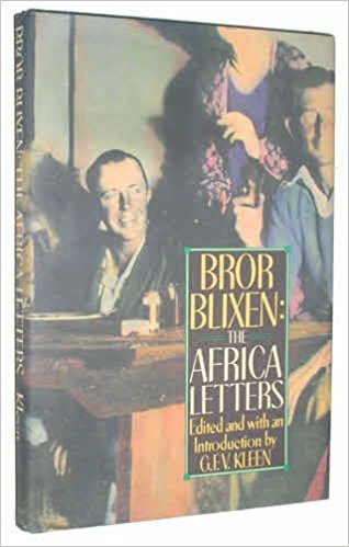 Bror Blixen: the African Le...