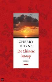 CHERRY DUYNS - De Chinese knoop
